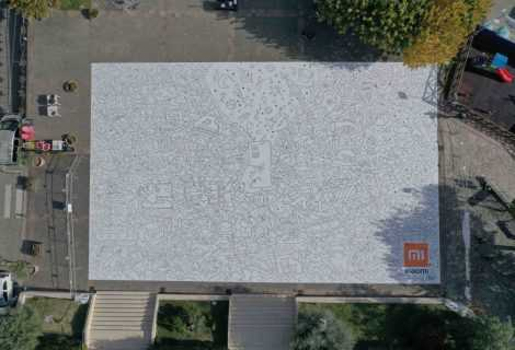 Xiaomi e FRA! entrano nel Guinness World Records
