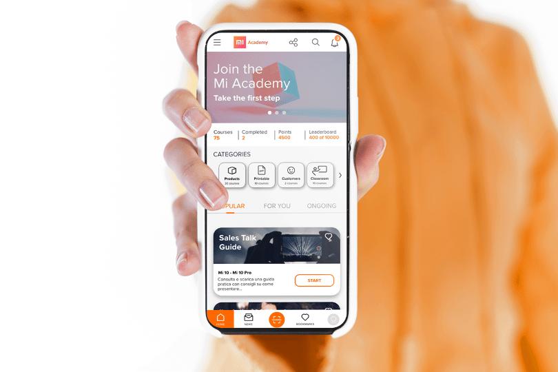 Xiaomi: arriva l'app Mi Academy per estendere la propria offerta formativa