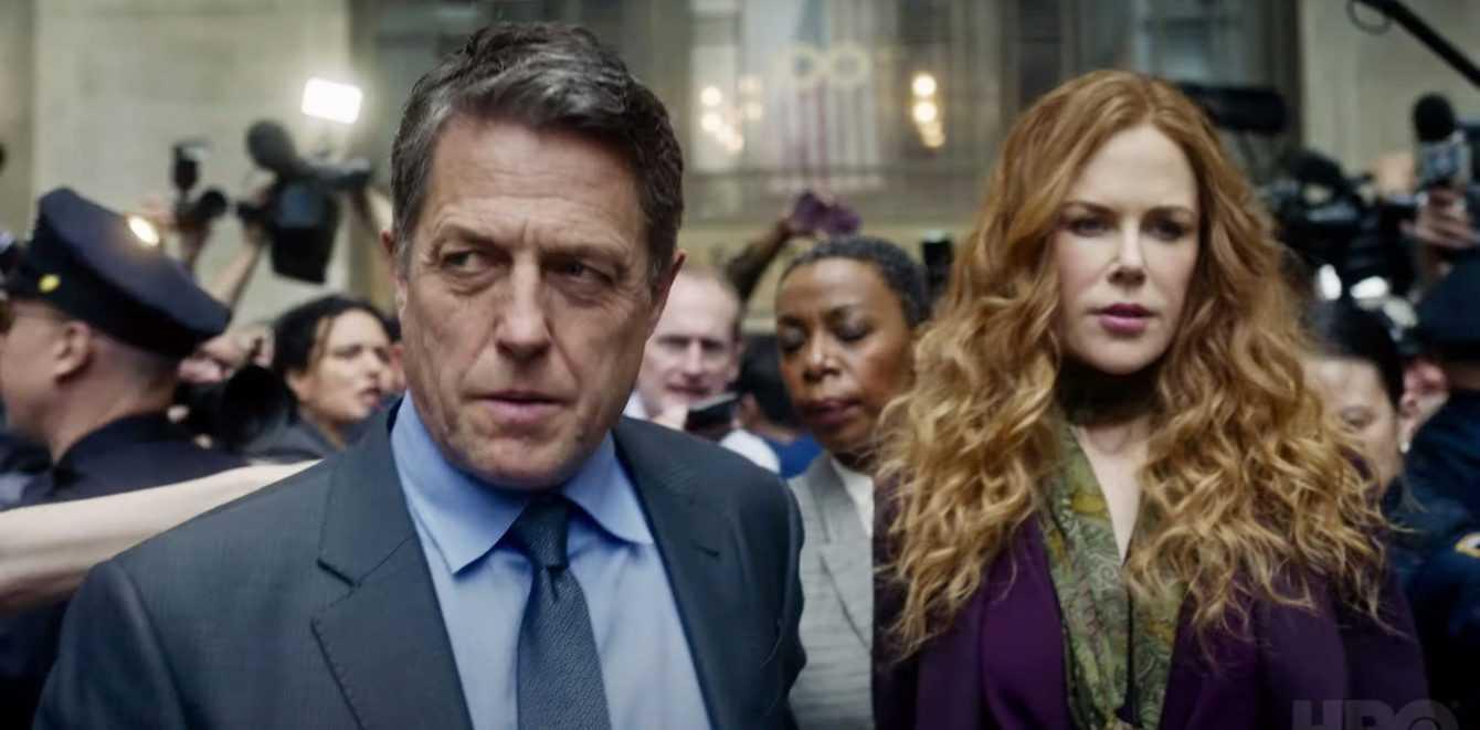 The Undoing: la nuova miniserie targata HBO