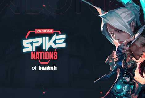 Valorant Spike Nations: risultati e team vincitore