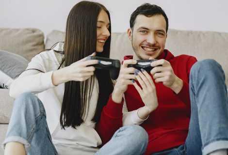 5 videogiochi a cui giocare per un primo appuntamento davvero unico