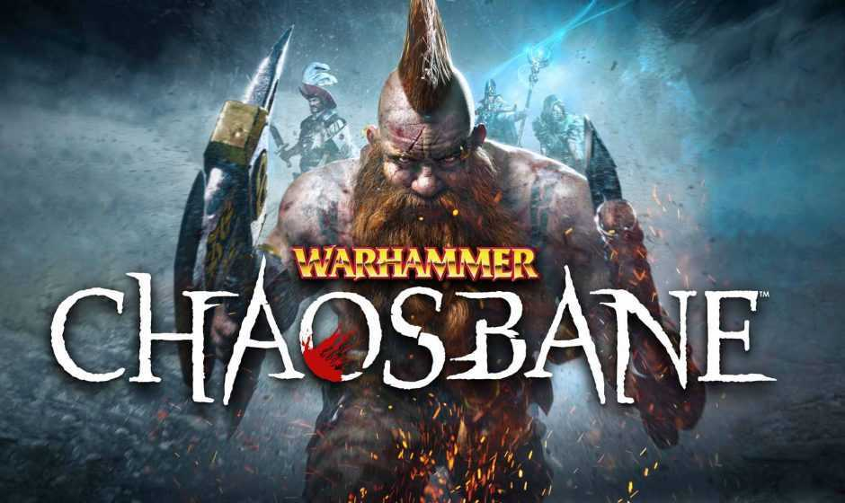 Recensione Warhammer: Chaosbane per Xbox Series X / S