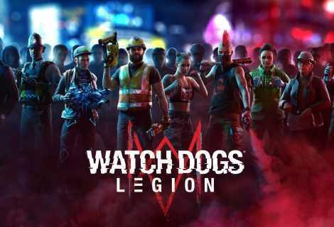 Watch Dogs: Legion, il multiplayer sarà cross-gen e cross-play