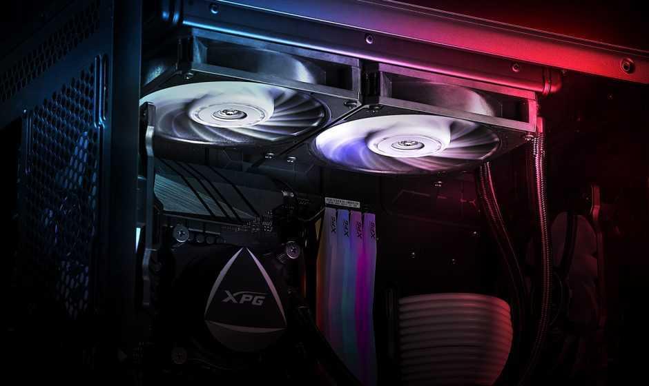 XPG: annunciata la nuova VENTO PRO 120 PWM