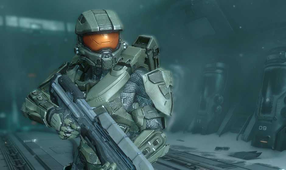 Halo: The Master Chief Collection, in arrivo Halo 4 su PC