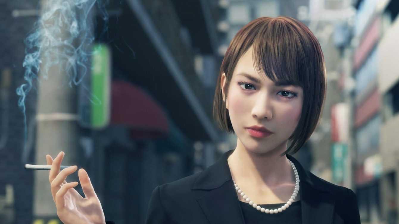 Cinque buoni motivi per giocare Yakuza: Like a Dragon