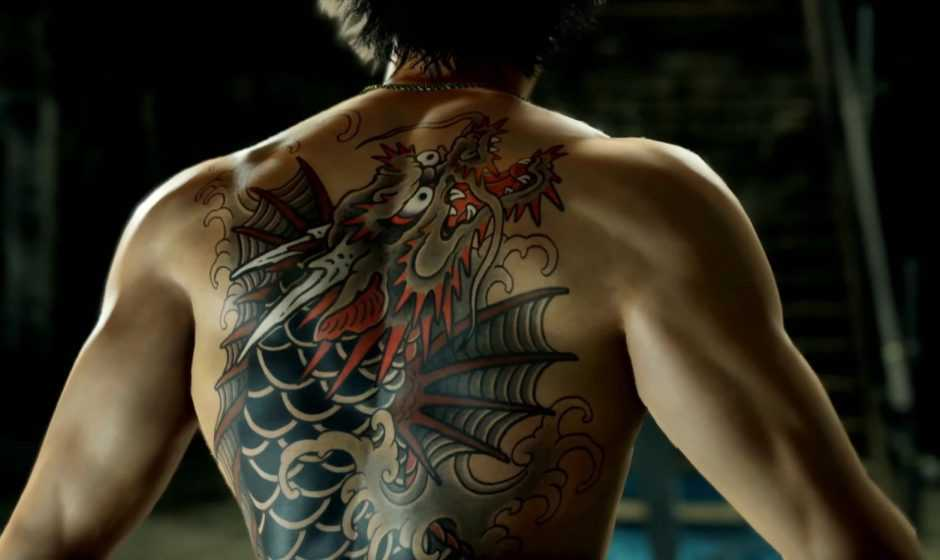 Yakuza: Like a Dragon, l'arrivo su Nintendo Switch è improbabile