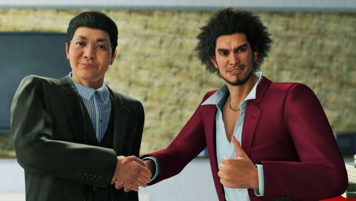 Yakuza: Like a Dragon, come fare soldi in fretta