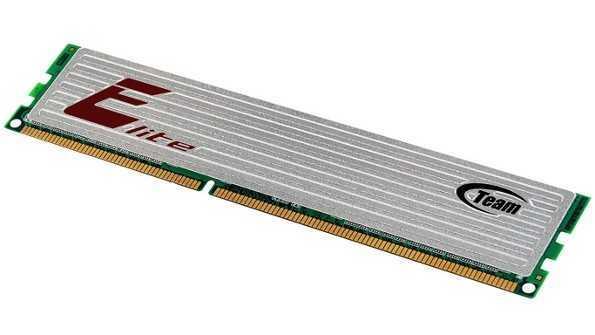 RAM DDR5: TeamGroup le annuncia per metà 2021