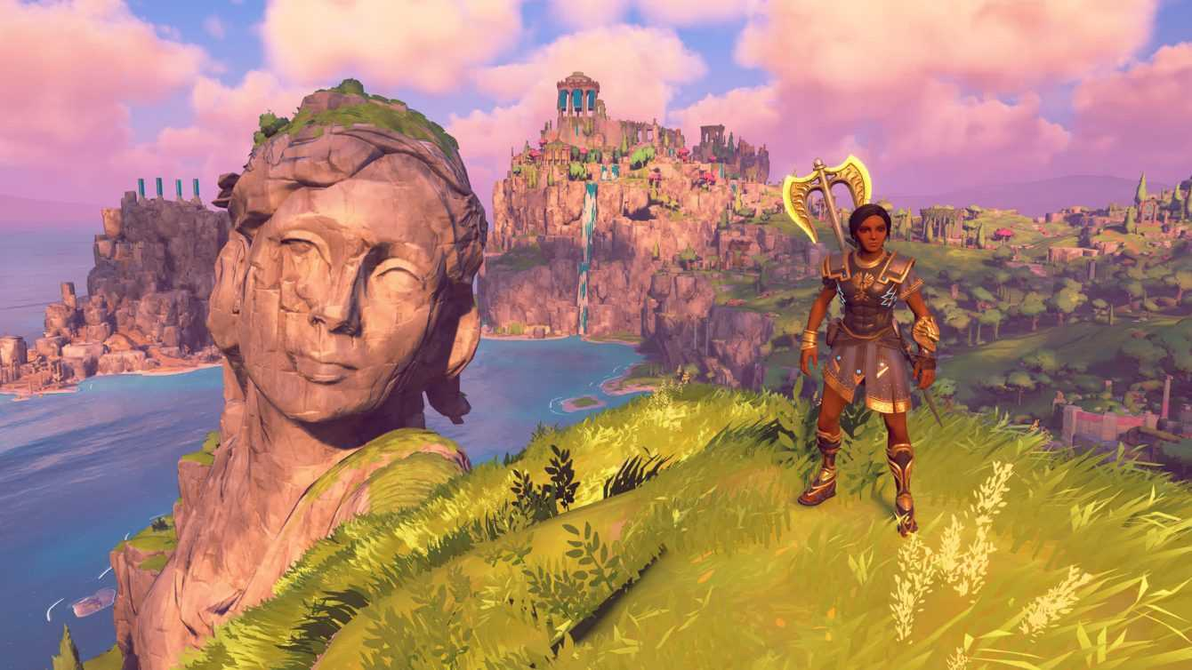 Immortals Fenyx Rising: come ottenere Monete di Caronte