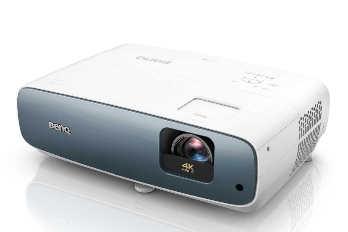 BenQ e AV Magazine: webinar sui videoproiettori smart home 4K HDR