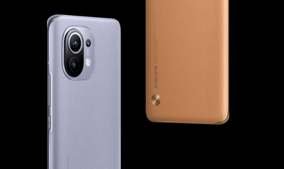Xiaomi Mi 11: caratteristiche, scheda tecnica e prezzo