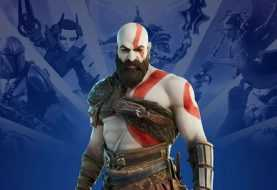 Fortnite: la skin di Kratos è disponibile