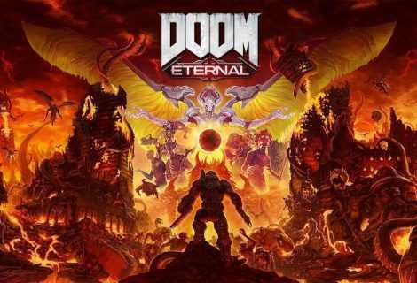 Recensione Doom Eternal su Switch: i miracoli esistono