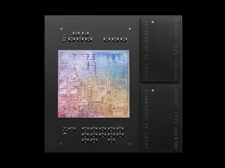 Apple Silicon: CPU ARM fino a 32 core e GPU dedicata, AMD risponde