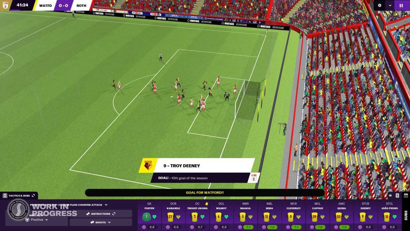 Recensione Football Manager 2021, si torna in campo!