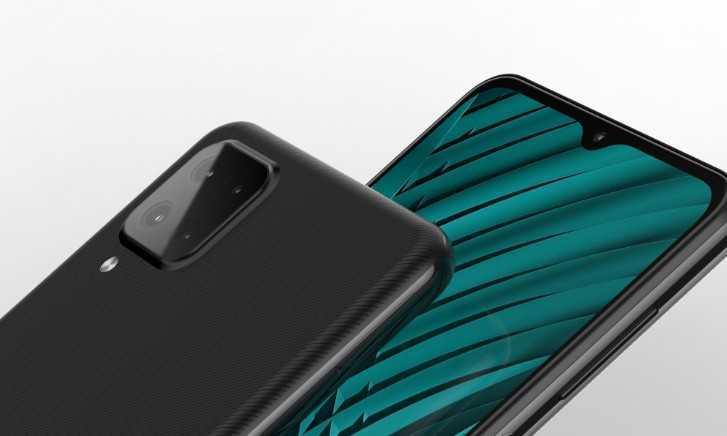 Samsung Galaxy M12: trapelate nuove immagini e specifiche