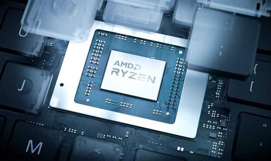 AMD Ryzen 5 5600H: prestazioni ottime nei primi benchmark