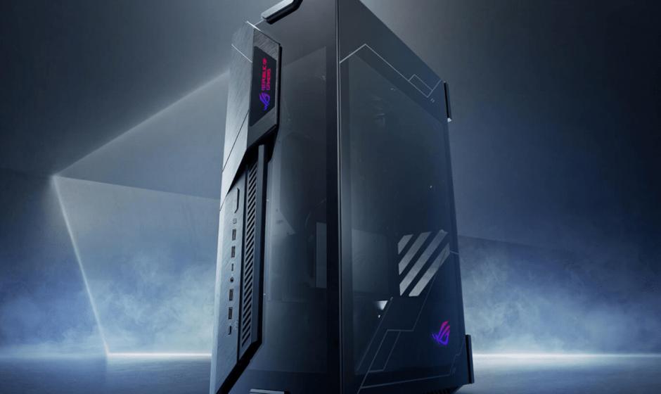 ROG Z11: disponibile il nuovo case Mini-ITX di ASUS