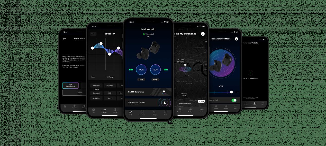 Melomania Touch: le nuove cuffie TWS di Cambridge Audio