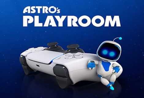 """Astro's Playroom: """"non ci sono piani"""" per DLC o sequel"""