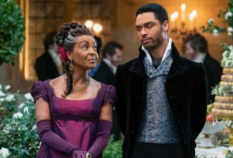 Bridgerton: arriva a Natale su Netflix la nuova serie