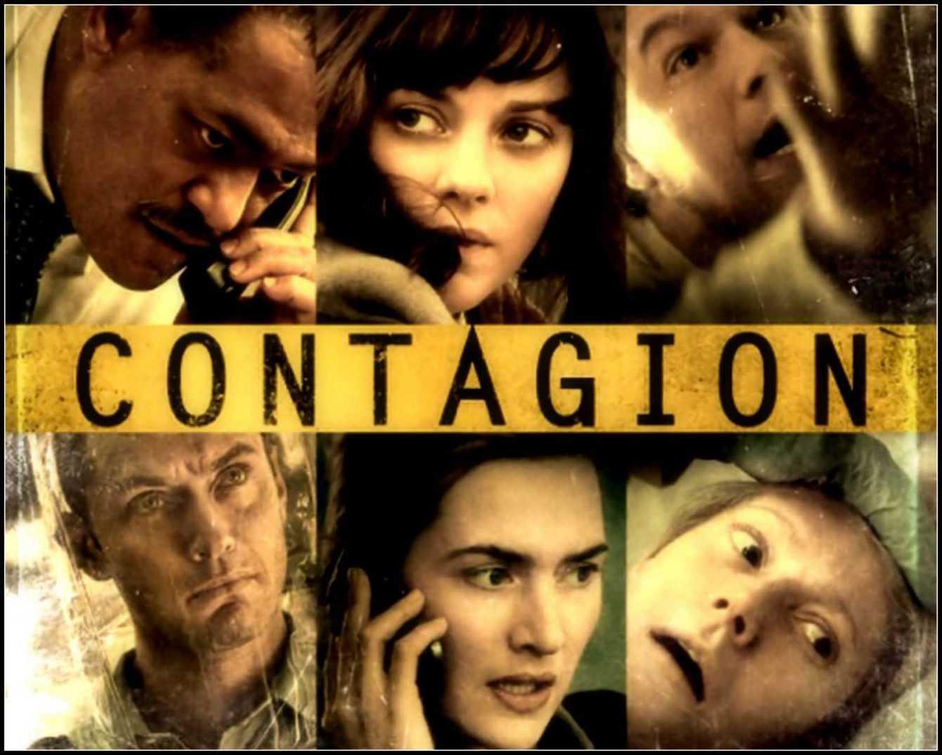 Contagion: Soderbergh annuncia il sequel