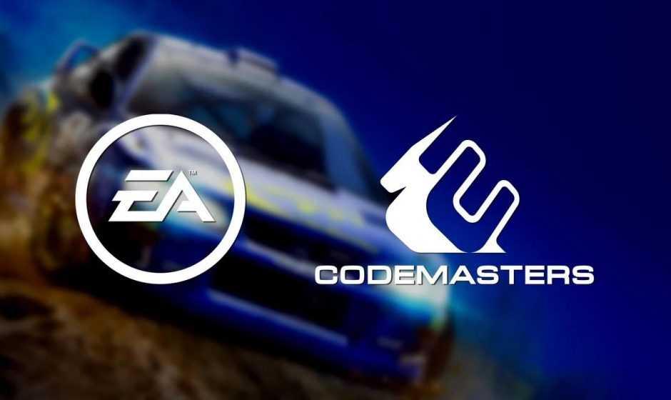 Codemasters: lo studio di F1 2021 lavora ad un nuovo importante gioco