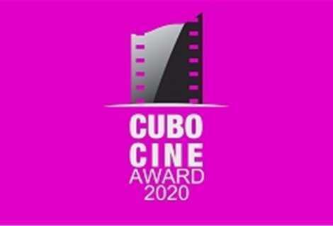 Cubo Cine Award: la quinta edizione dal 27 al 30 dicembre 2020