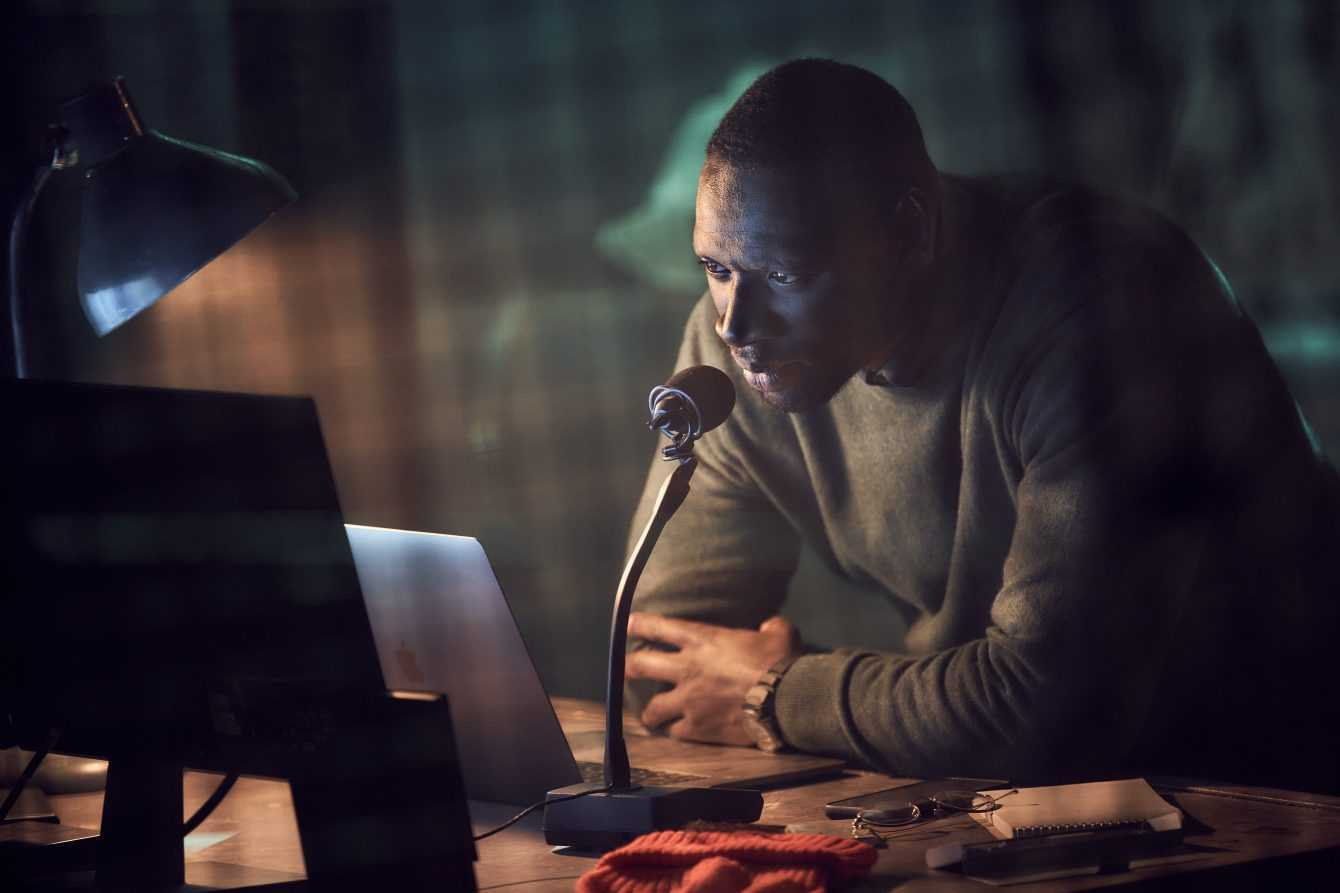 Lupin: trailer, poster e foto promozionali della serie Netflix