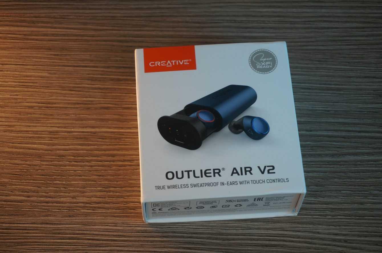 Recensione Creative Outlier Air V2: l'upgrade che serviva!