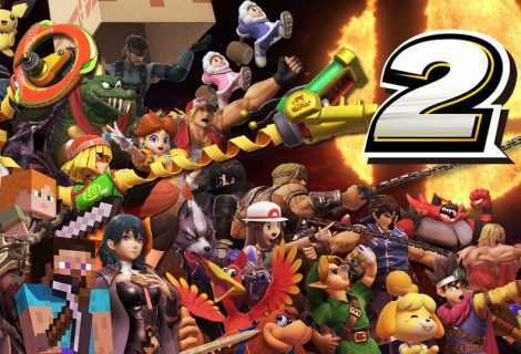 Super Smash Bros. Ultimate: evento del weekend per il 2° anniversario