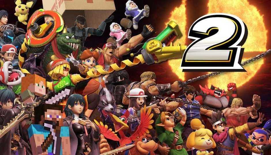 Super Smash Bros. Ultimate: evento del weekend per il 2° anniversario