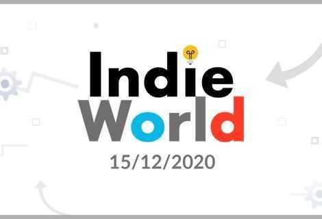 Indie World: gli annunci di Nintendo di dicembre 2020