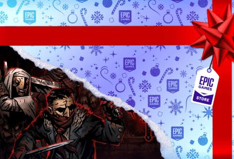 Epic Games Store: ecco il nono gioco gratis di Natale