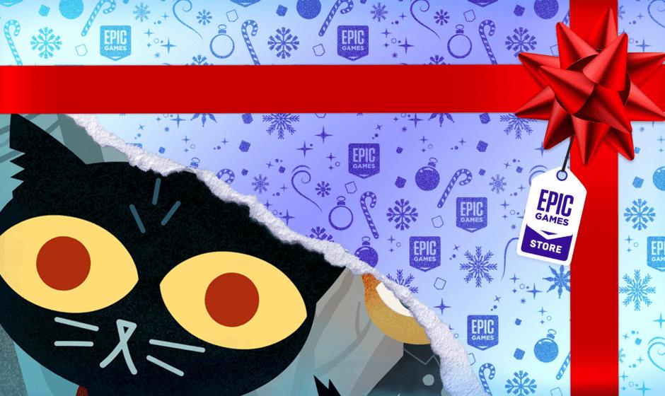 Epic Games Store: ecco l'undicesimo gioco gratis di Natale