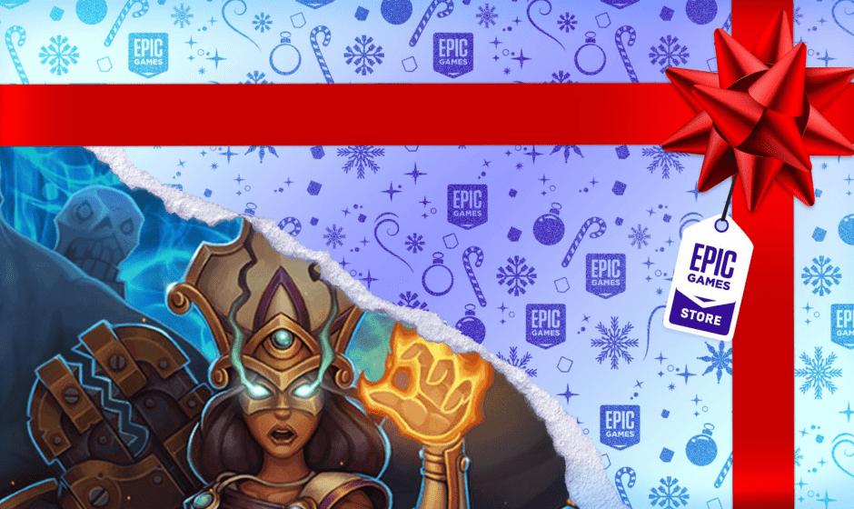 Epic Games Store: ecco il quattordicesimo gioco gratis di Natale