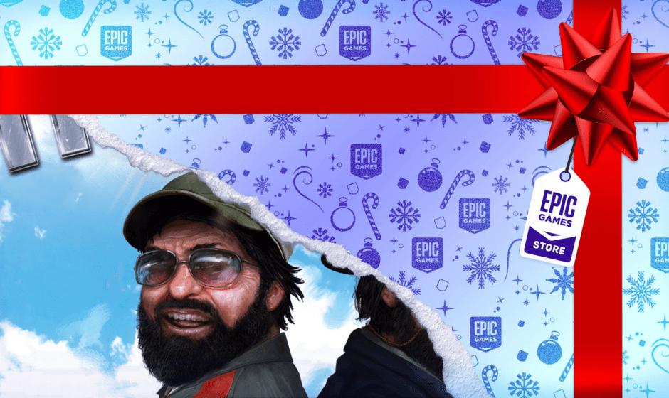 Epic Games Store: ecco il settimo gioco gratis di Natale
