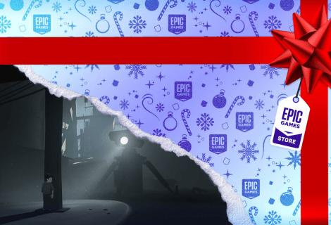 Epic Games Store: ecco l'ottavo gioco gratis di Natale