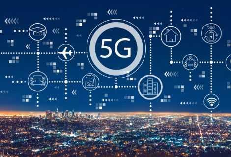 Ericsson: pubblicato il recente studio sul 5G