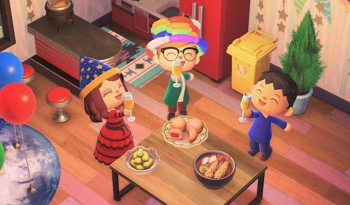 Nintendo Direct Settembre 2021: un nuovo Direct a tema Animal Crossing e un aggiornamento in arrivo!