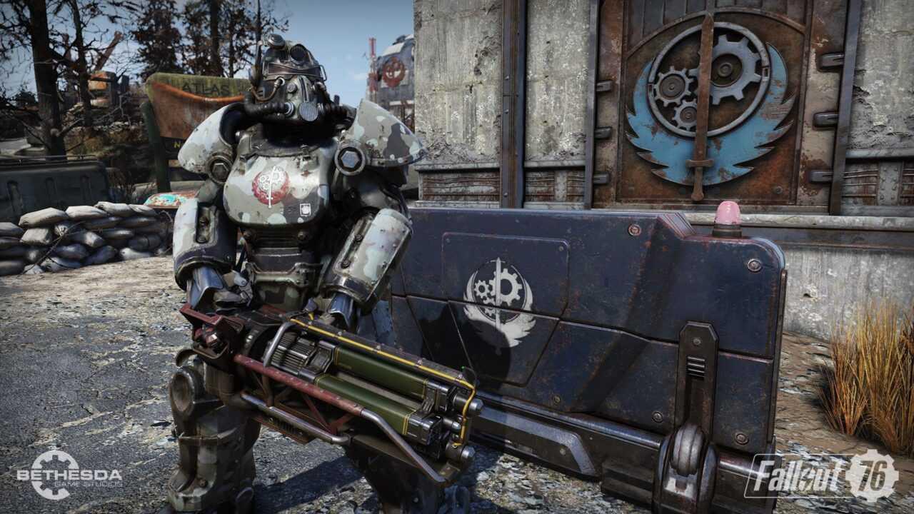 Recensione Fallout 76: Alba d'Acciaio, una nuova alba