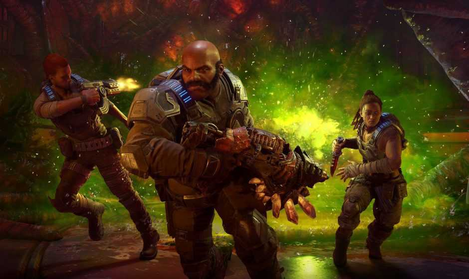 Recensione Gears 5: Hivebusters, nuovi modelli di distribuzione narrativa