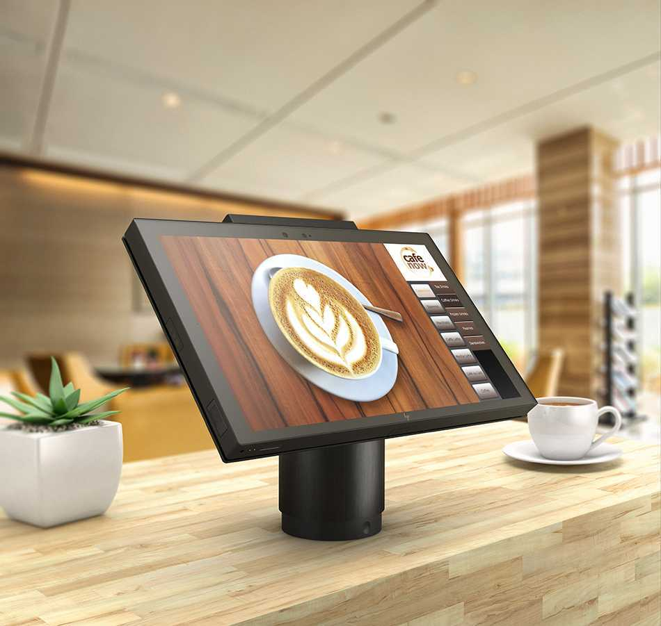 HP Engage One Pro: nuova soluzione point-of-sale