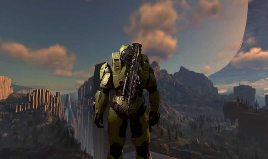 Halo Infinite: secondo un rumor la versione Xbox One è stata cancellata