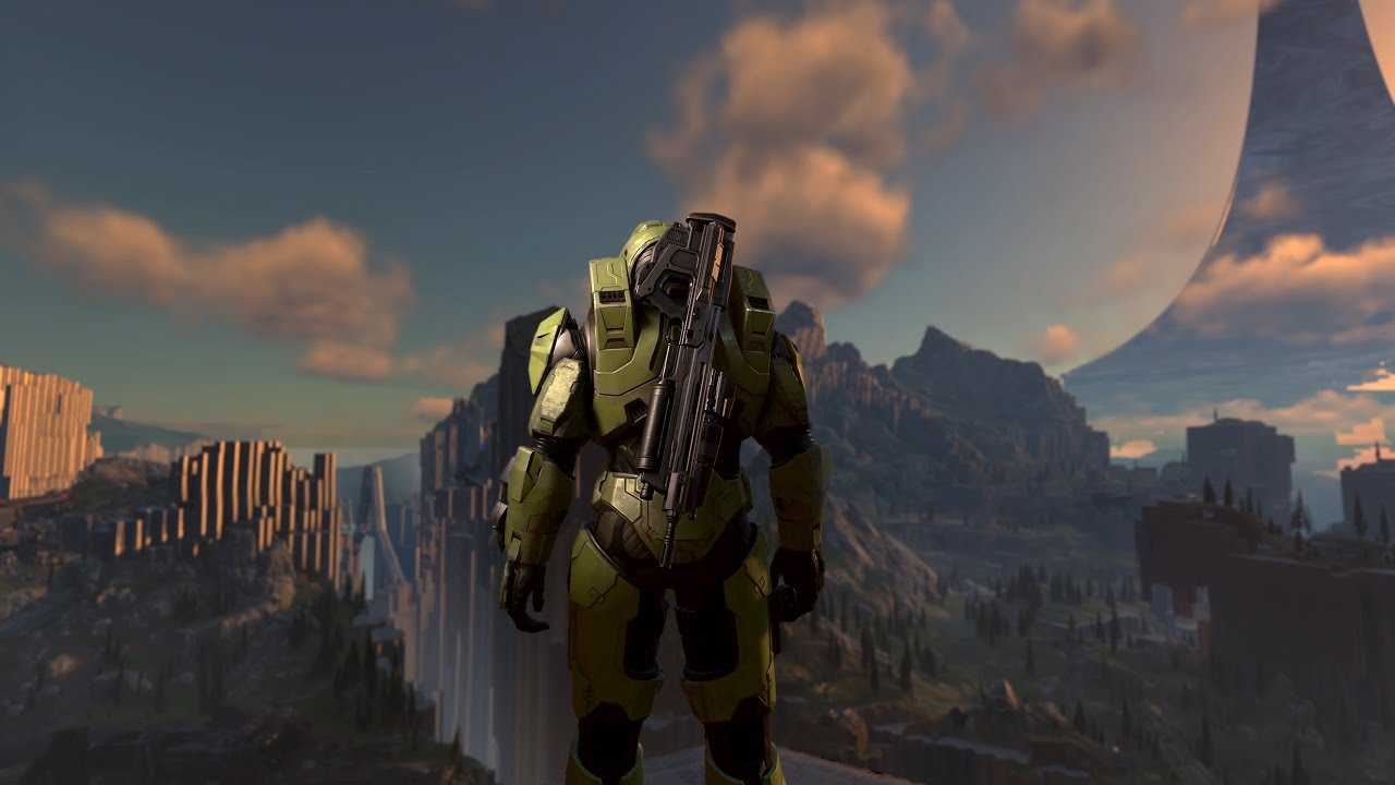 "Halo Infinite: confirmed crossplay and ""cross-progression"""