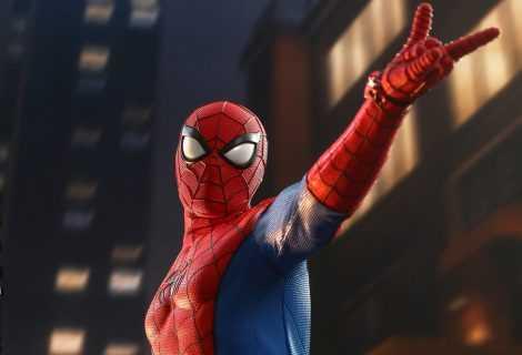 Marvel's Spider-Man: presentata la nuova figure di Hot Toys!