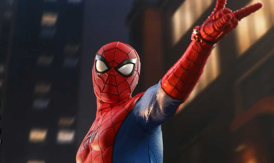 Marvel's Spider-Man: presentata la nuova figure di Hot Toys!
