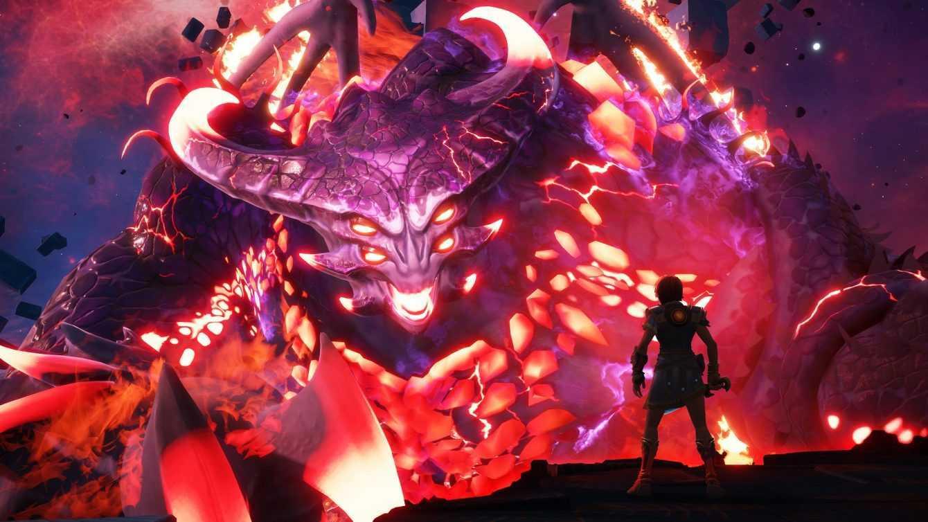 Recensione Immortals Fenyx Rising: ha senso su Switch?