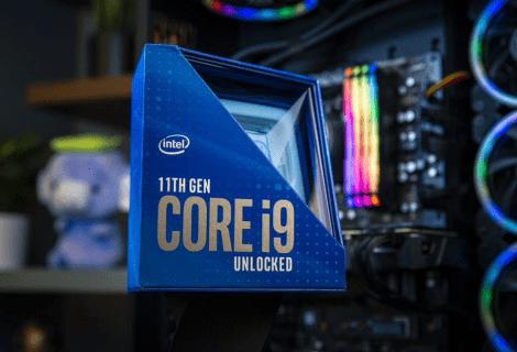 Intel Core i9-11900: primi benchmark della CPU Rocket Lake